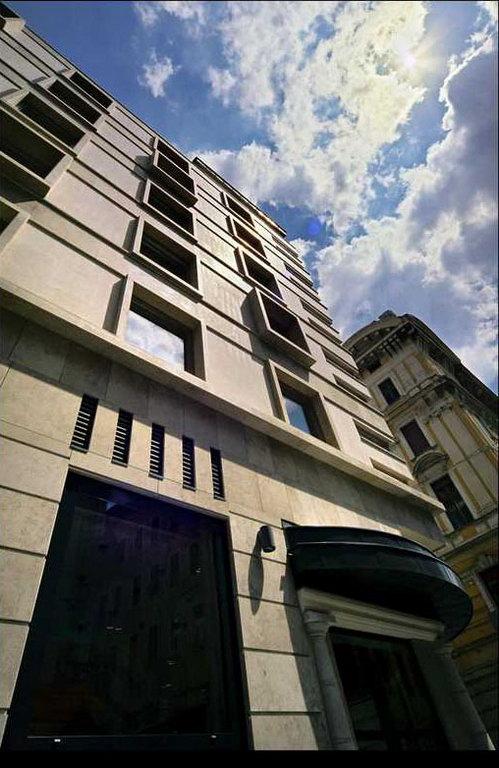 Zara hotel budapest rolla invest zrt for Zara hotel budapest